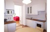 complete kitchen in your City Apartment Vienna