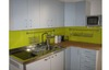 kitchenette of you cosy apartment in Vienna
