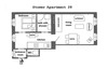 plan of your Vienna apartment